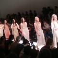 Fashion show paris