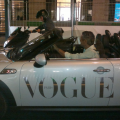 Vogue night out paris