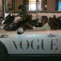Vogue night out paris