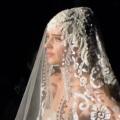 Elie Saab fashion show paris