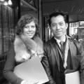 Bowie Wong fashion designer