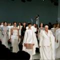 Stephane Rolland Fashion show paris