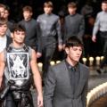 Givenchy menswear paris