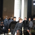 Hermes menswear paris