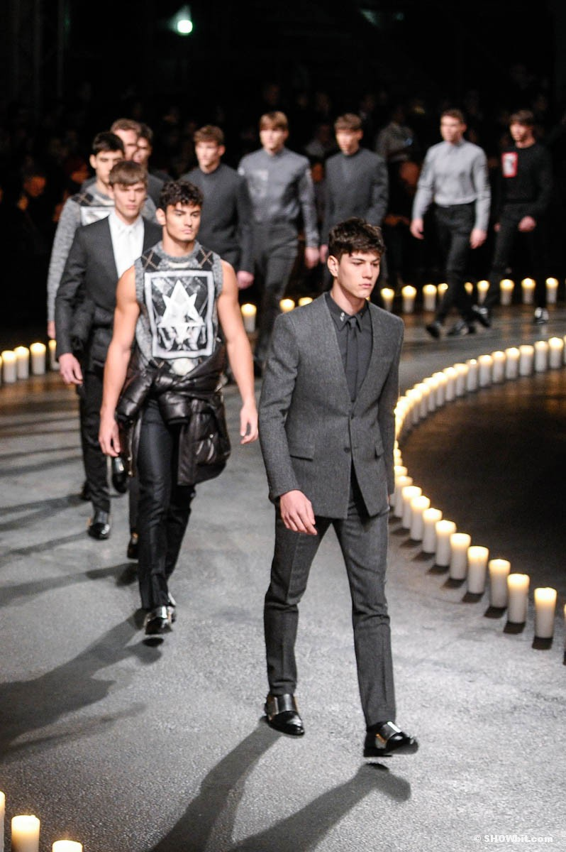 Givenchy, Men´s Wear