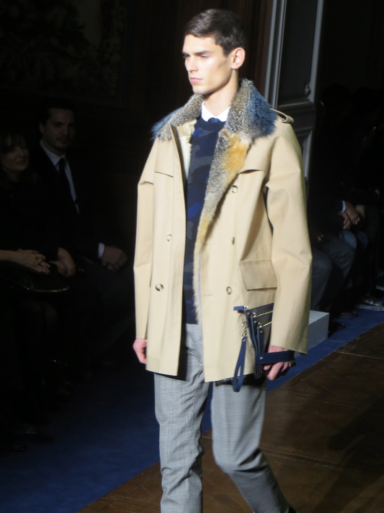 Valentino, Mens Wear
