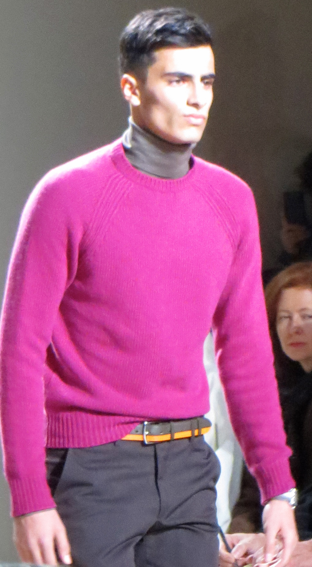 Hermès, Men´s wear