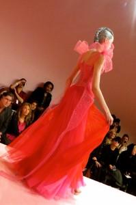 Alexis Mabille, Haute Couture show 2013
