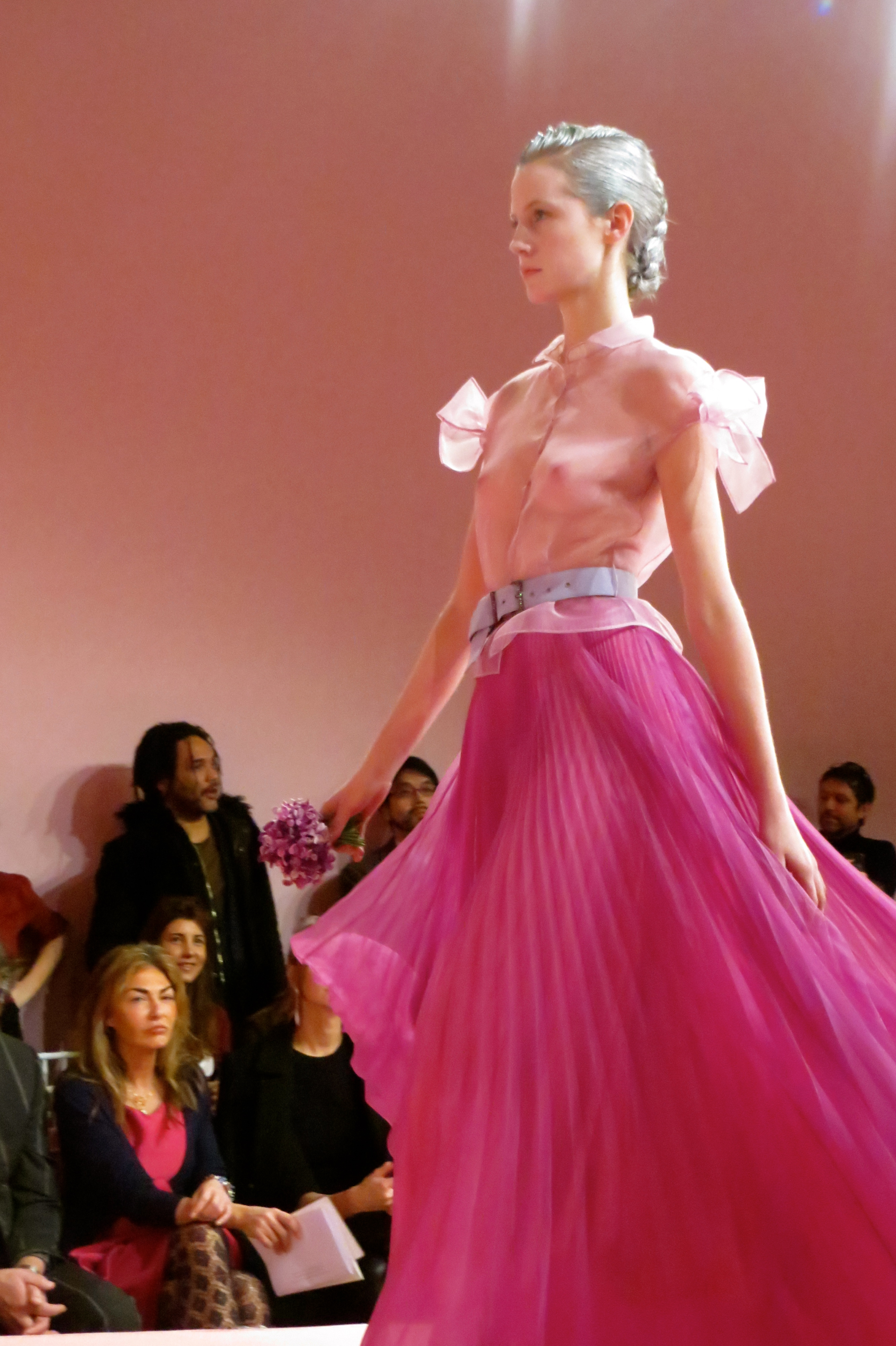 Alexis mabille haute couture show 2013 agent luxe blog for Haute couture show