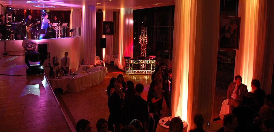 Maison blanche a gastronomic restaurant agent luxe blog for Adresse maison blanche