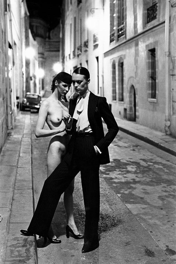 Bruno Rinaldi, Fashion Photographer width=
