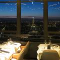 Ciel de Paris restaurant