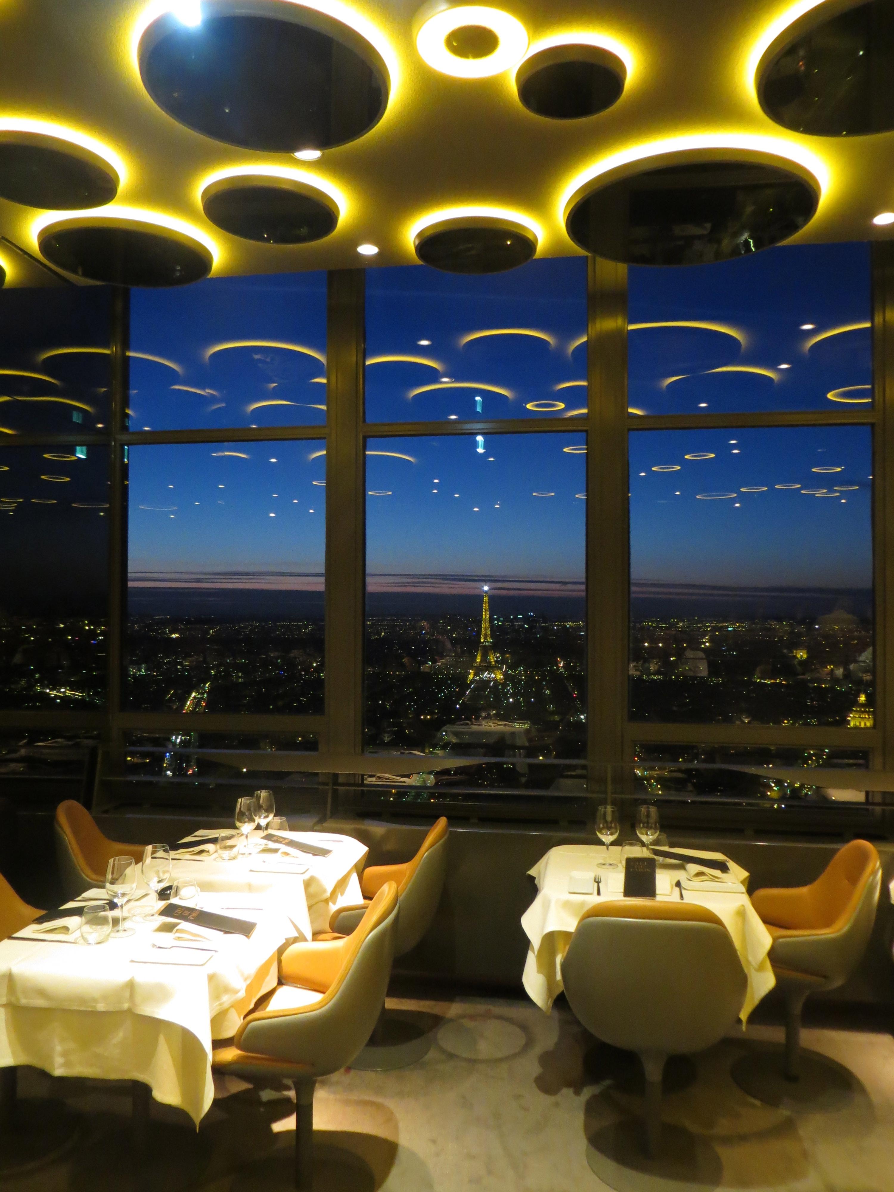 Food Bar Le Ciel - food box pour le ciel de paris prendre l ...