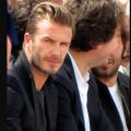 Louis Vuitton x Davis Beckham