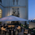 top hotel in paris