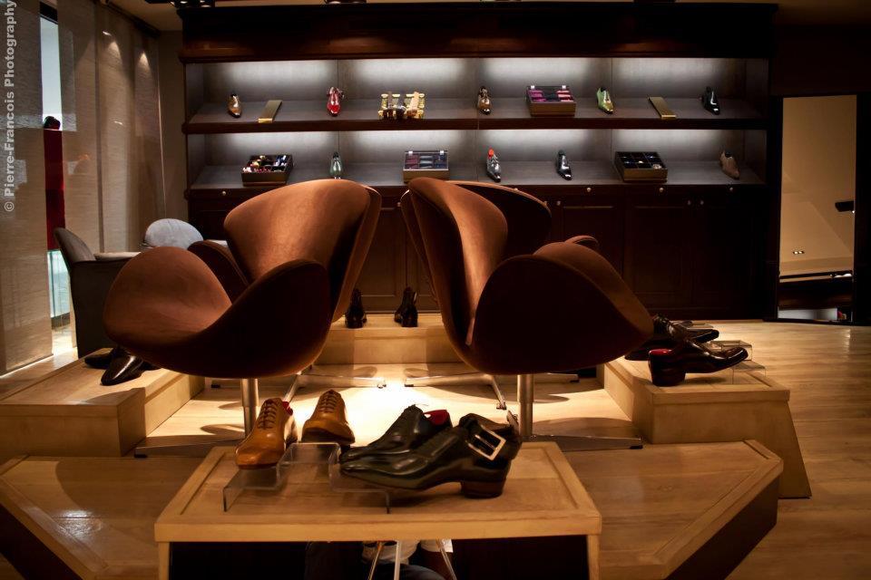 Interview With Interior Designer Rapha L Bouchemousse Agent Luxe Blog
