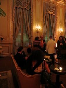 Valentin Yudashkin Booksigning at Shangri La Hotel