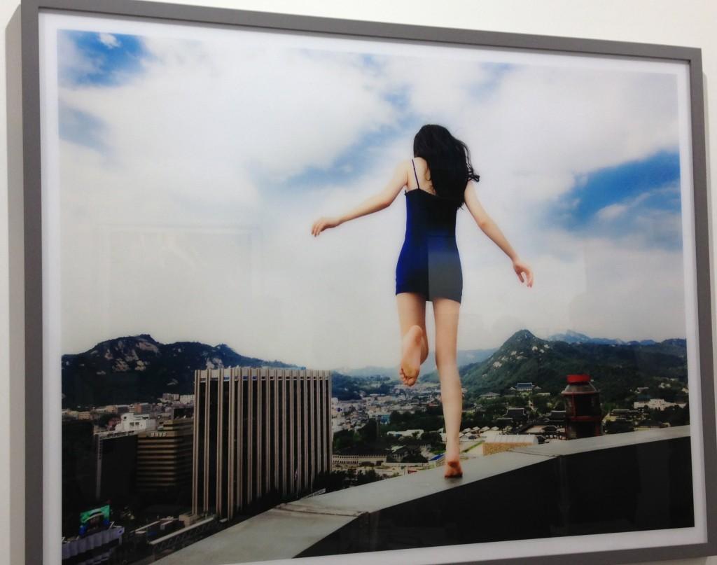 Photo exhibition in Paris: Paris Photo 2013