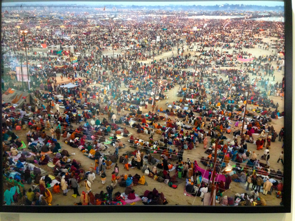 Photo exhibition in Paris at Grand Palais