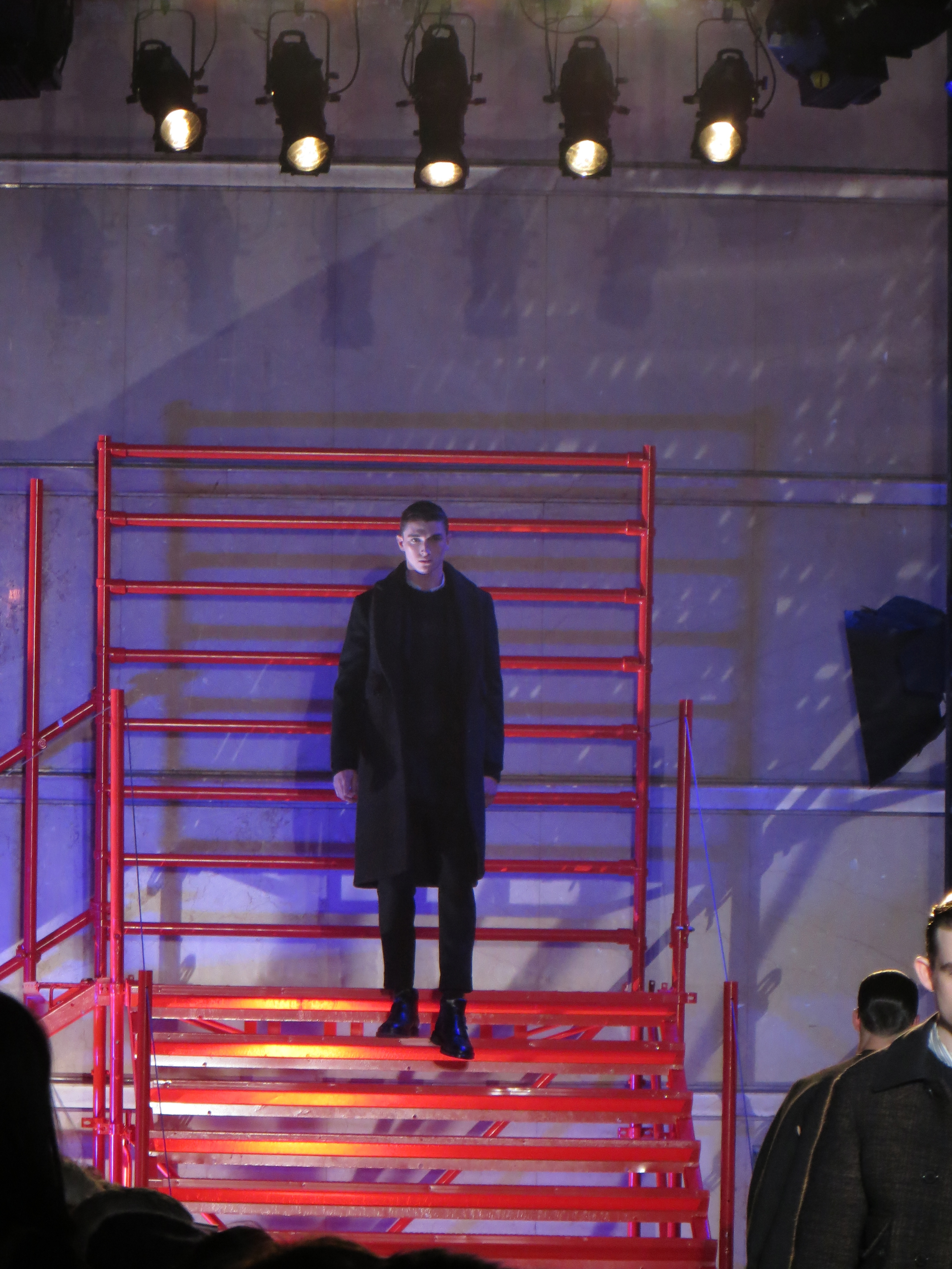 Watch New Look Menswear: AW14 Collection video