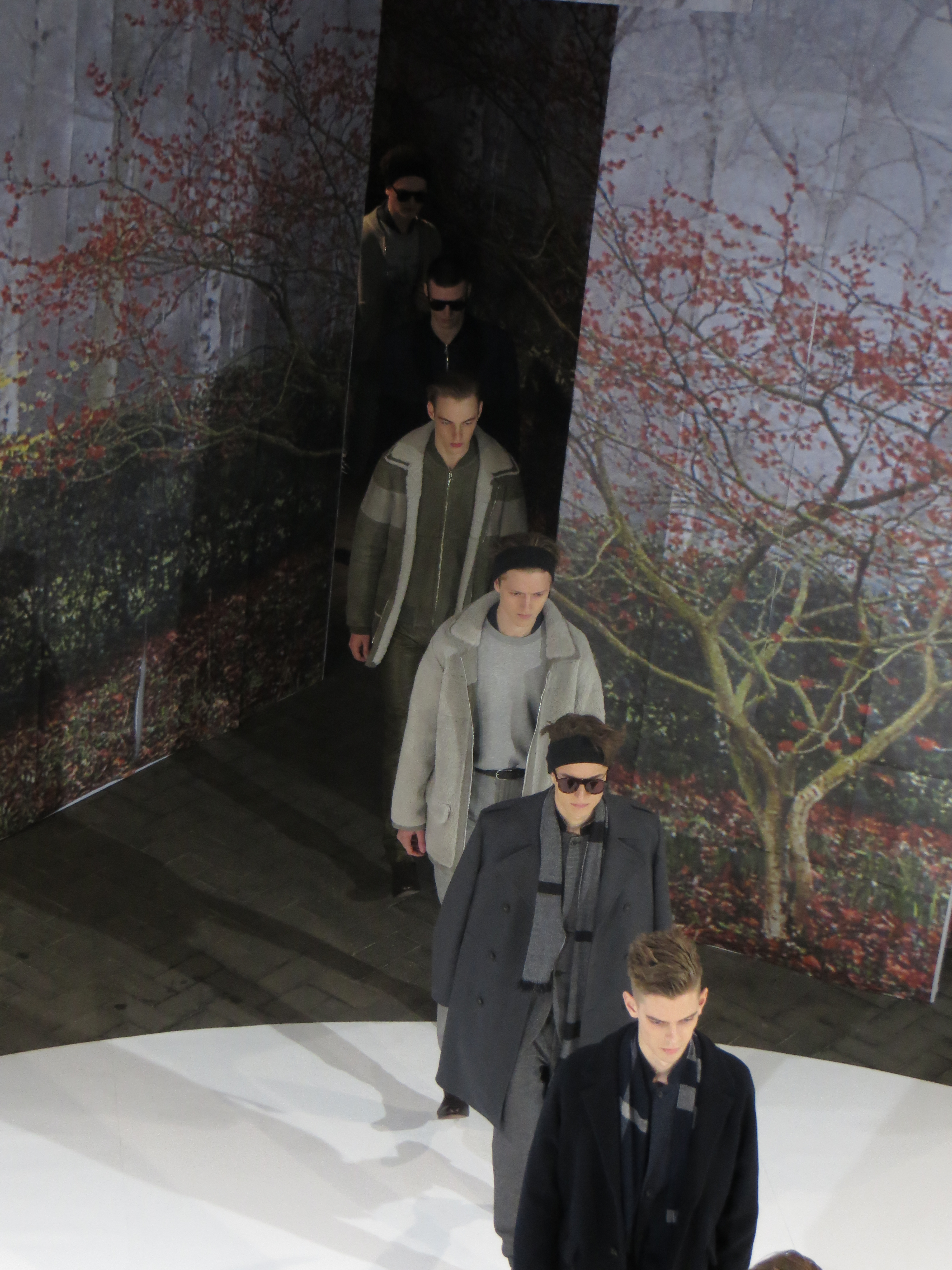 New Look Menswear: AW14 Collection New Look Menswear: AW14 Collection new pictures