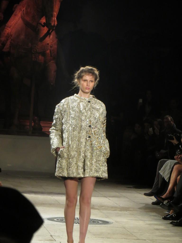 gosia baczynska ready to wear fall 2014