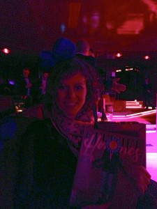 Colette x Playboy Party at Crazy Horse Paris