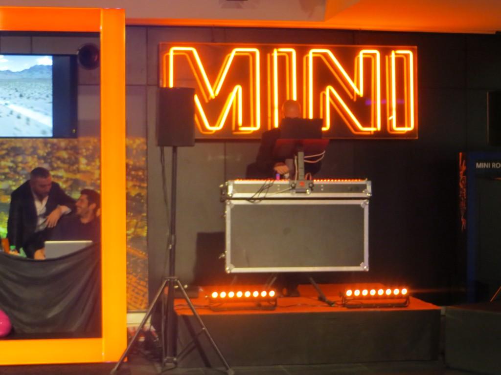 new mini cooper 2014