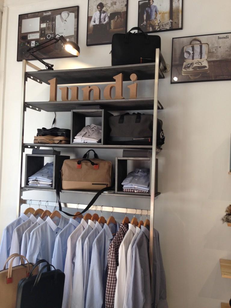 North Communication´s showroom