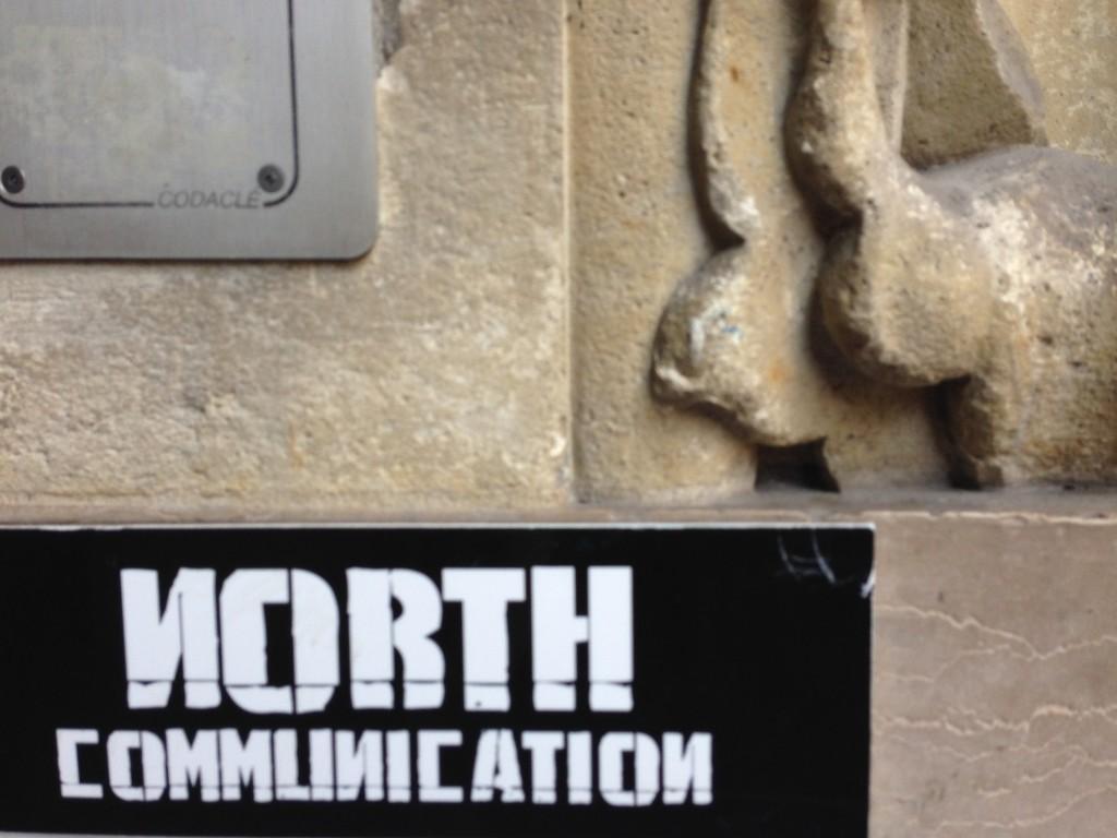 North Communication PR