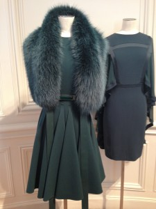 Elie Saab Winter / Fall 2014-15 collection