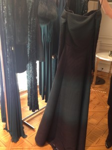 Elie Saab Fall/ Winter 2014 collection