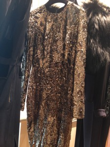 Elie Saab Fall / Winter 2014 collection