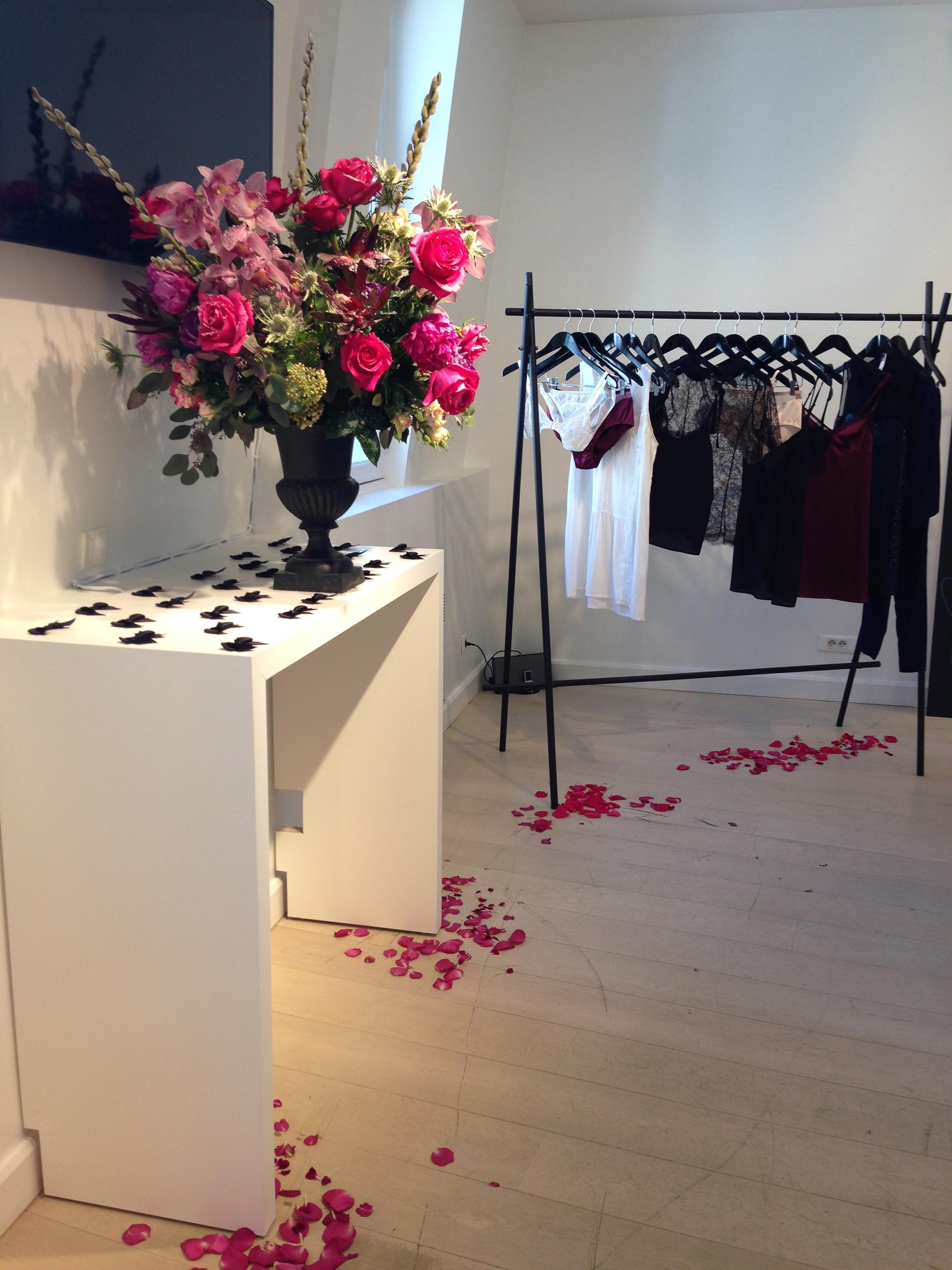 princesse tam tam lingerie 2014 agent luxe blog. Black Bedroom Furniture Sets. Home Design Ideas