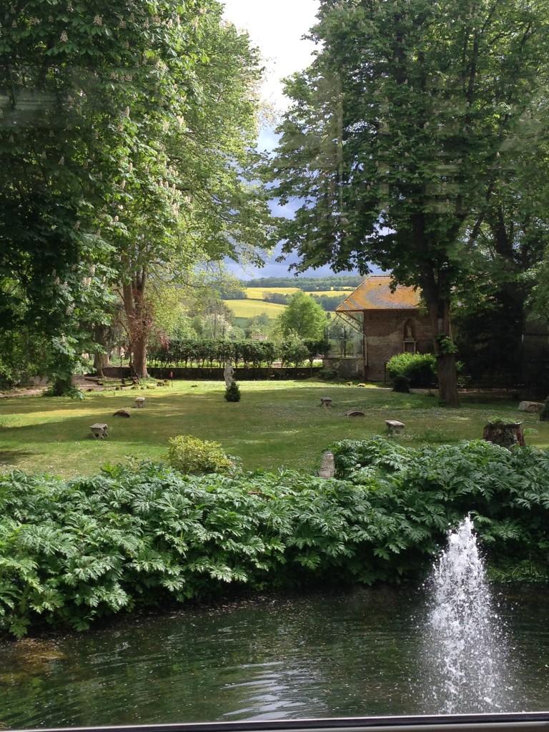 Les jardins d´épicure