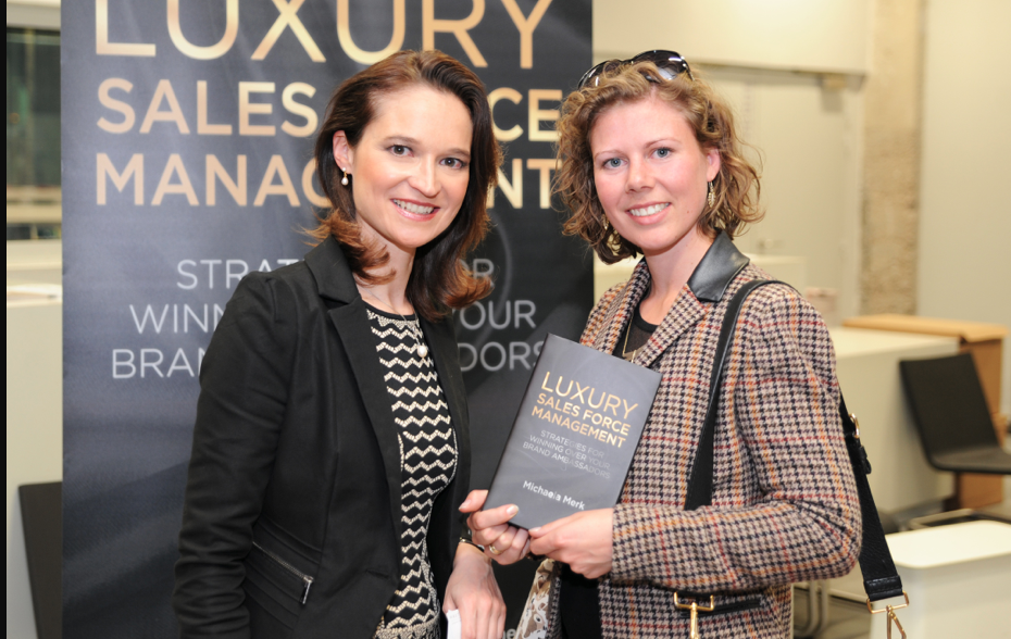 Luxury sales management