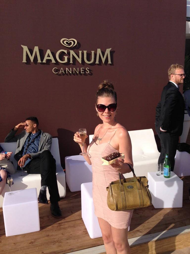 magnum cannes film festival