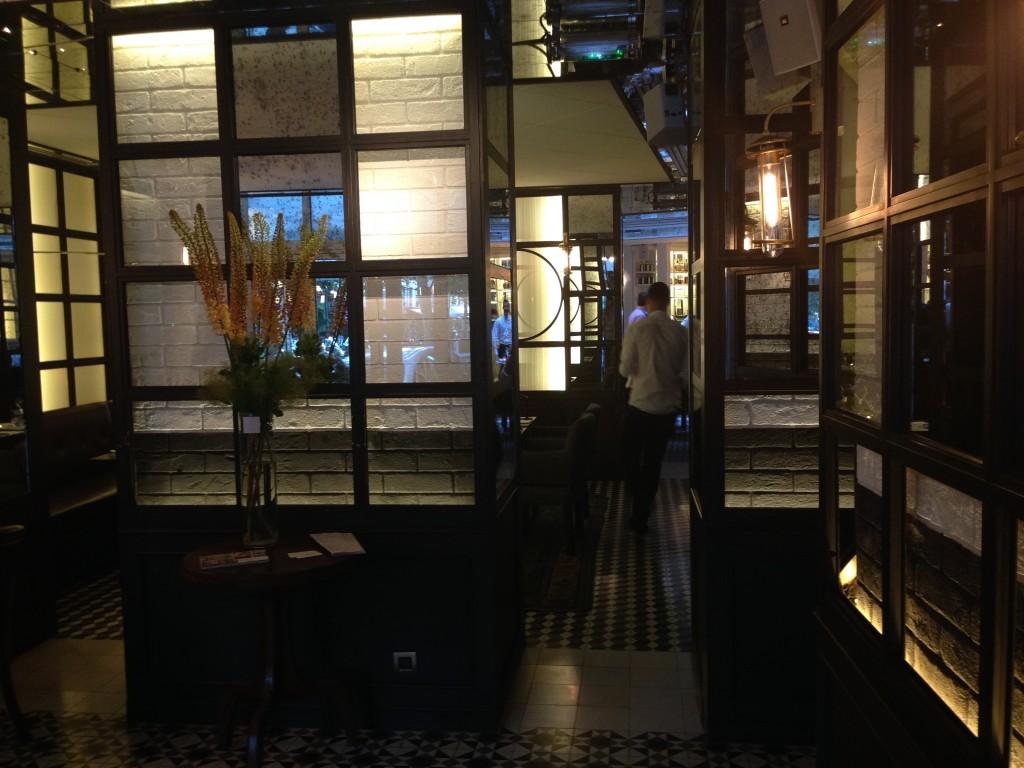 Les chouettes restaurant