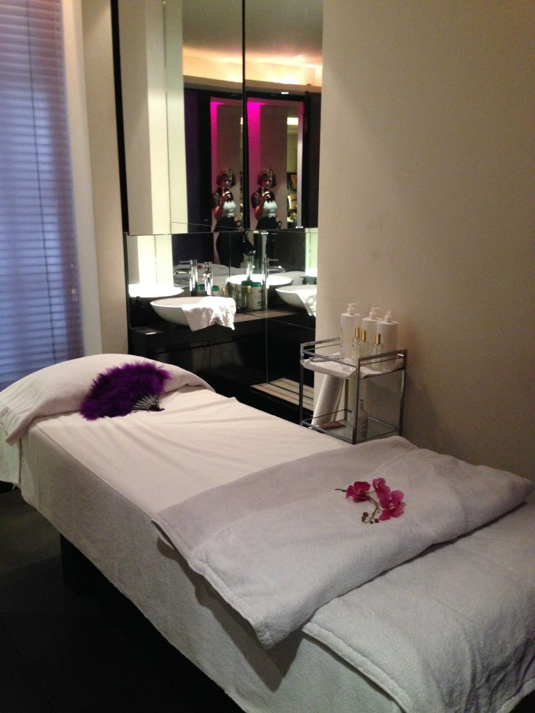 Spa Le Cercle Paris