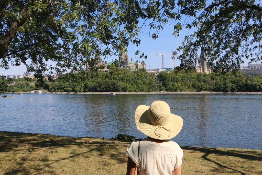 Ottawa - Canada´s capital