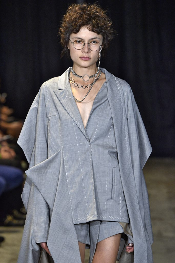 Anne_Sofie_Madsen Paris RTW Spring Summer 2017 September - October 2016