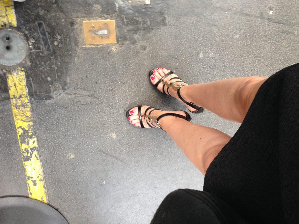 Varadi shoes
