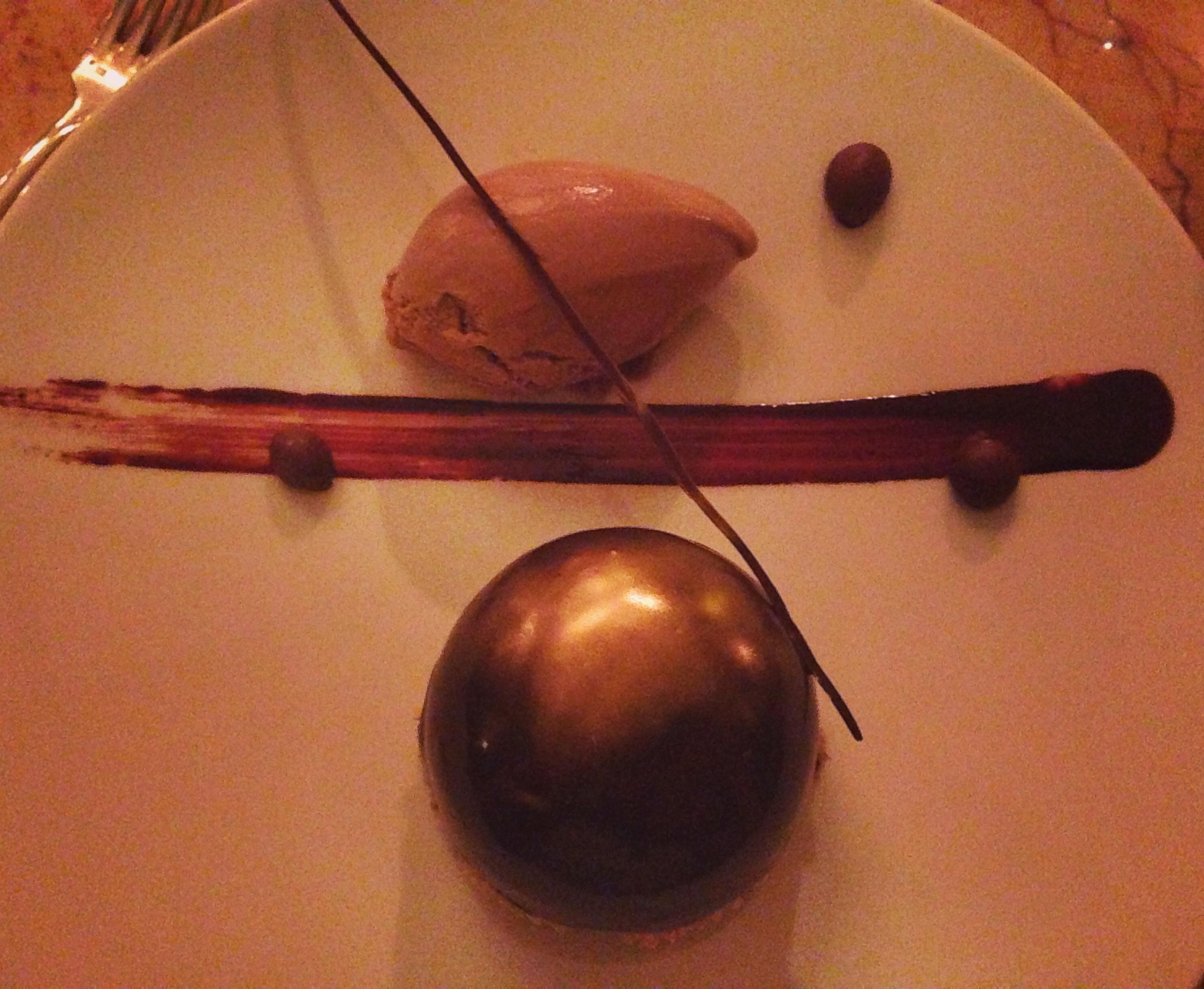 Restaurant 1728 Paris