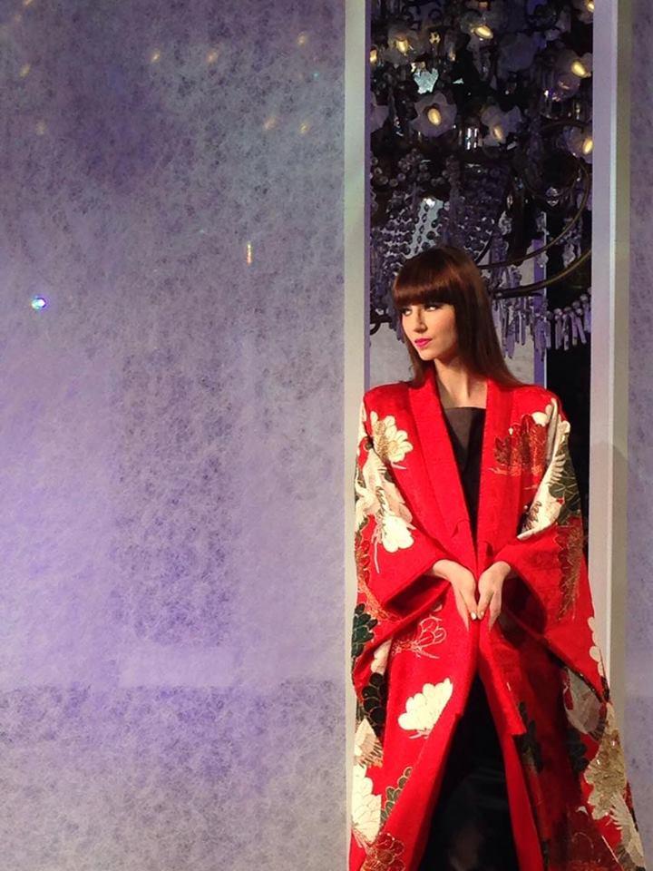 yumi katsura haute couture fashion show 2017