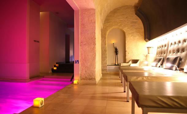 spa 28 luxury paris