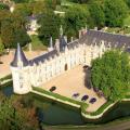 Chateau d´esclimont - Saint Symphorien