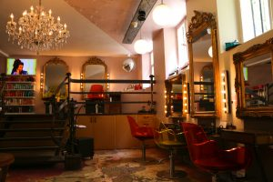 Coiffirst hair salon Marais