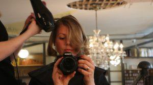 Coiffirst hair salon Marais