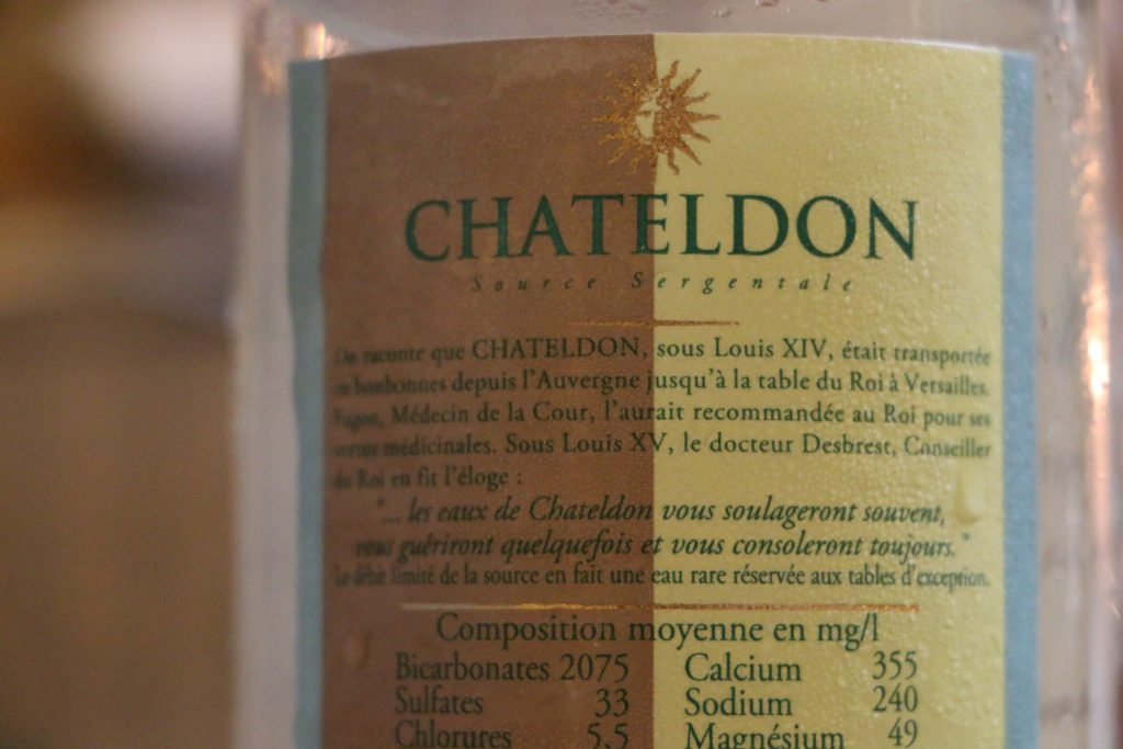 Auberge du jeu de paume Chantilly *****