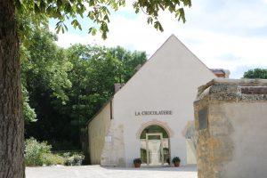 Château d´Augerville